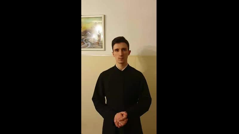 Приглашаем в детский богослужебный хор Спасо-Преображенского собора