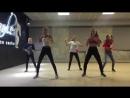 Katy's Girls♥ Dancehall
