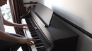 The Lord Of The Rings - Piano Suite
