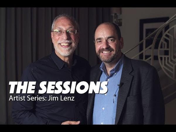JIM LENZ - Booking Agent/The Kirby Organization (TKO)