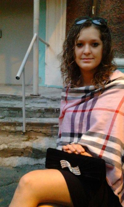 Ольга Диденко, 14 февраля , Пермь, id146542293