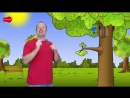 Mr. Sun Animals for Kids MORE Stories for Children - Steve and Maggie from Wow English TV