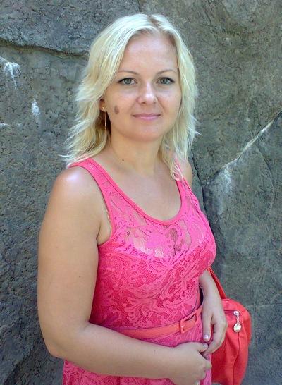 Ольга Волкова, 27 февраля 1983, Киев, id30828987