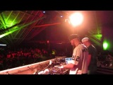 Amine Edge &amp Dance playingFuturpoets-Pop &amp Shake (Allex Okuhama Remix) at Elfortin Brazil