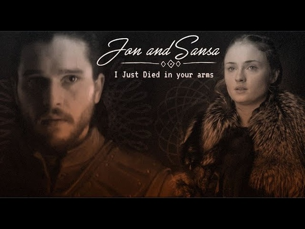 Jon Sansa In your arms tonight