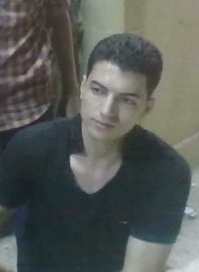 Mahmoud Hamoda, 9 сентября 1995, Киров, id216341462