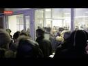 Попытка жителей попасть на публичные слушания по СБВ в Солнцево-Парк 05.03.2015 p1
