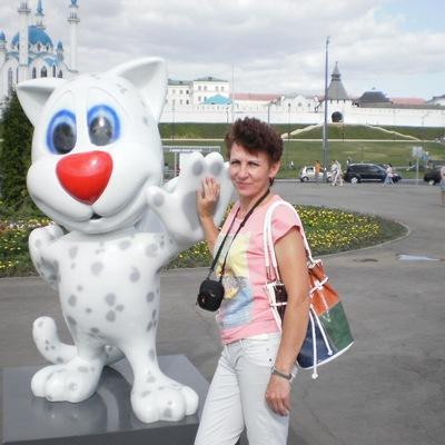 Елена Сухарева, 22 июня 1991, Набережные Челны, id154736558