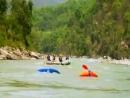 Не гуляй в Непале - сплав по реке Арун Arun, Nepal-jaklip-scscscrp