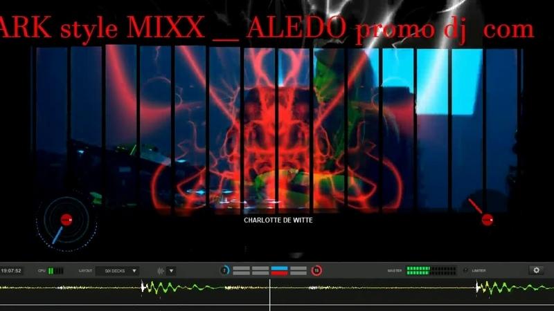 ALEDO Dark MIXXX Brutal Music