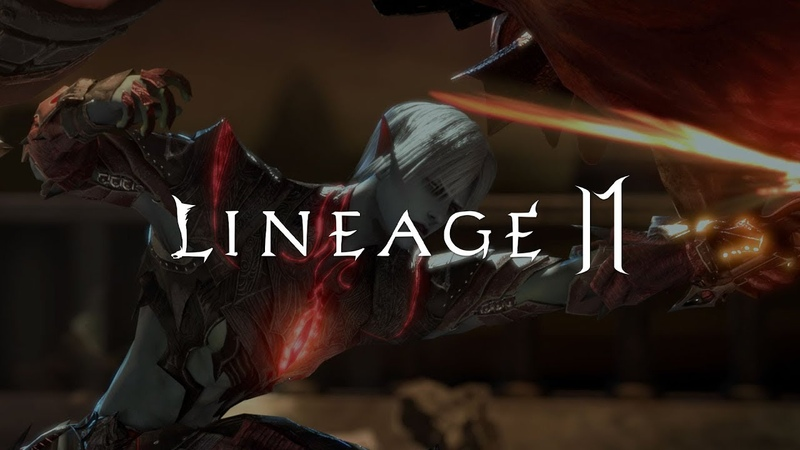 [Lineage2M] 리니지2M 리메이크 트레일러
