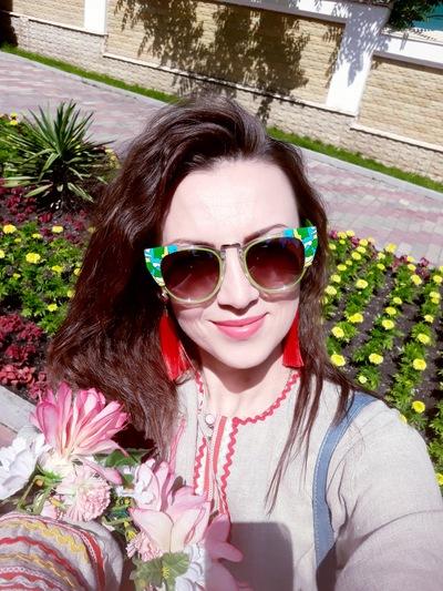 Марина Верченко
