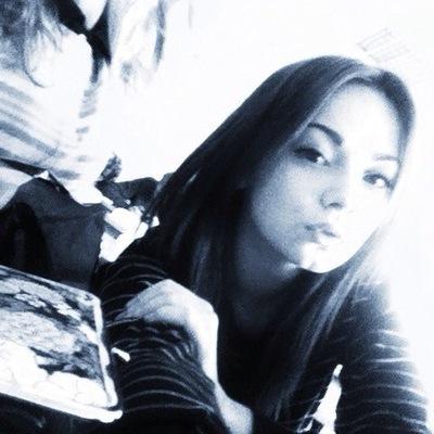 Виктория Дюваль, 4 июля 1995, Москва, id199169880