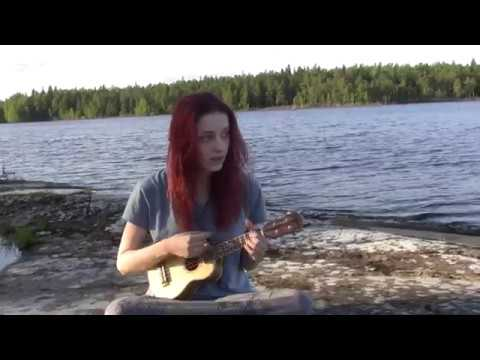 Alai Oli - Бог есть любовь ( Cover By Judy Rain)