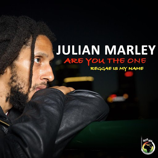 Julian Marley альбом Are You the One (Reggae Is My Name)