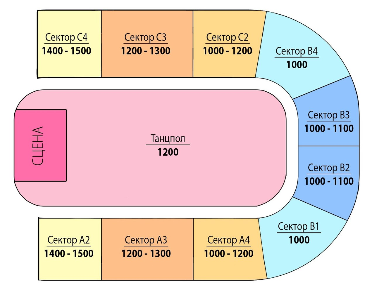 Схема зала дворца спорта нижний новгород фото 471