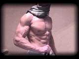 DylonSC Flexing Oiled Up Muscles in Arab Style Posing(DylonSC разгибает Замасленные Мышцы ,позируя в арабском стиле ) #Парень#Парни#blue#blueberry#hot#boy#boys#gay#sexy#guy