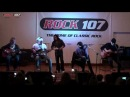Great White - House Of Broken Love (Live At Rock 107)