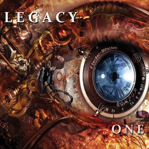 Legacy альбом One