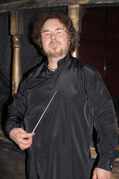 Евгений Перунов