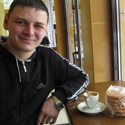Кирилл Животенко, 11 сентября , Желтые Воды, id121684844