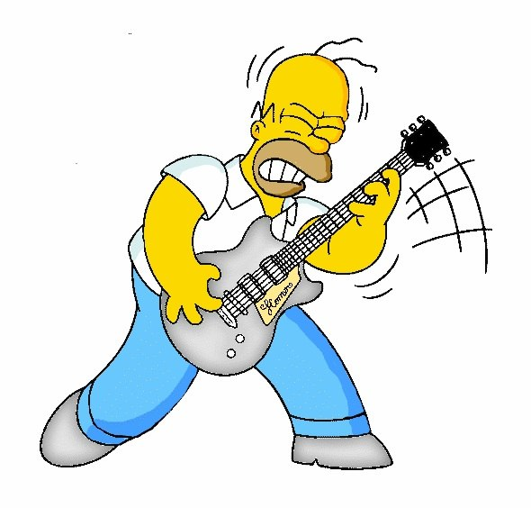 Гомер Симпсон / Gomer Simpsons Биография и видео