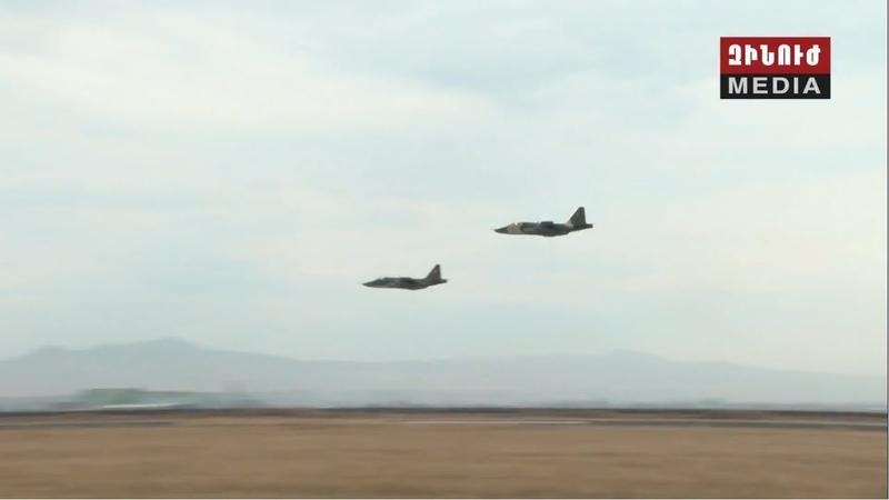 Երիտասարդ օդաչուների ստուգողական թռիչքն
