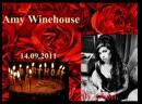 Happy Birthday Amy Winehouse 14 09 2011