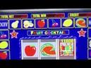 Большой выигрыш в казино! Фруктовый Коктейль Fruit Cocktail стратегия выиграть в казино вулкан!1