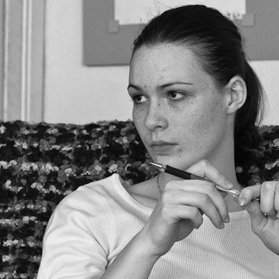 Татьяна Салова