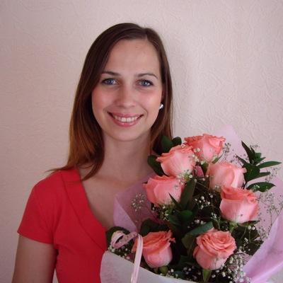 Екатерина Смирнова, 25 июля , Серов, id142628154