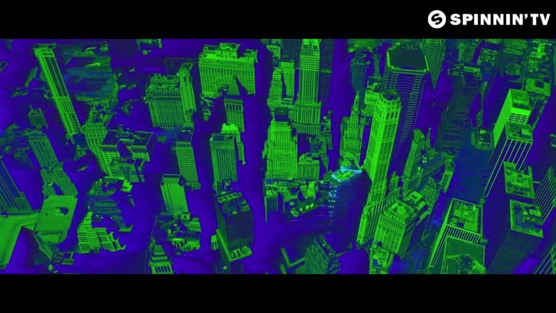 Crvvcks - Palms (Official Music Video)