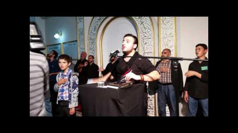 Sadiq Ceferi.Huseyn Ölmuyub Ölməz Mersiye yeni 2016