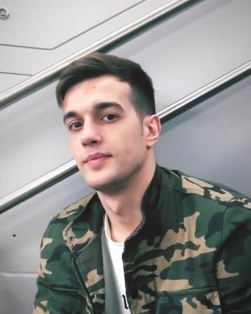 """""""Когда потеряли Олега"""