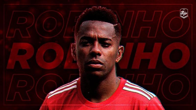 Robinho 201819 - INSANE Dribbling Skills Goals ● Sivasspor   HD