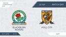 AFL18. England. Championship. Day 33. Blackburn Rovers - Hull City