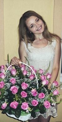 Анастасия Золотова, 14 апреля 1993, Киев, id135162476