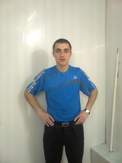 Игорь Таливанов, 26 февраля 1991, Самара, id220225843
