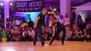 JAck Jill O'Rama 2017 Strictly Swing A 1st Place - Kyle Redd Victoria Henk