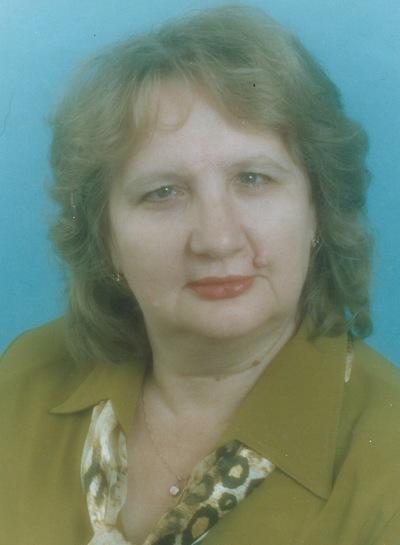 Вера Евдокимова, 25 ноября 1994, Санкт-Петербург, id210557614
