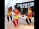 Belly Dancer Leyla Hassan