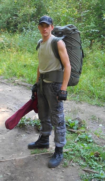 Илья Лукьянов, 9 июля 1994, id194350332