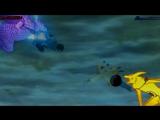 Naruto VS Sasuke - [The final battle]