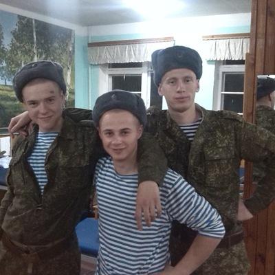 Игорь Ковзов, 23 июля , Витебск, id78513763