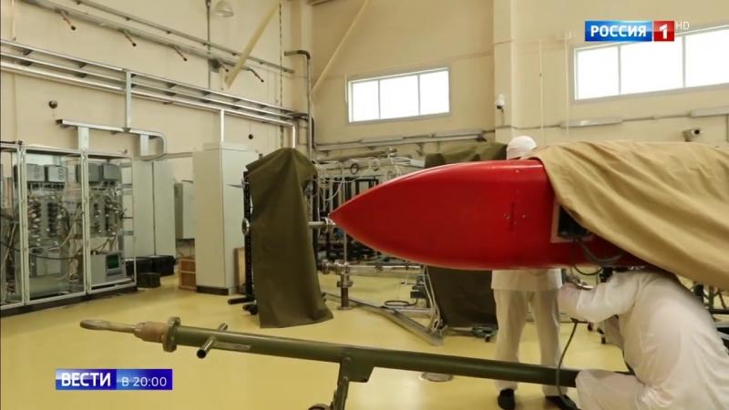 Эксперты сравнили ядерное оружие разных стран и объявили российское самым мощным