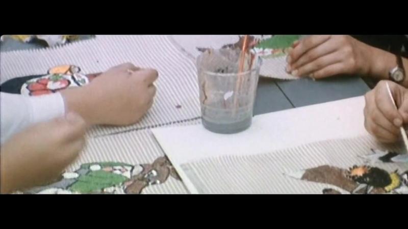 Ура, у нас каникулы (1972), реж. Владимир Беренштейн, Илья Гурин.