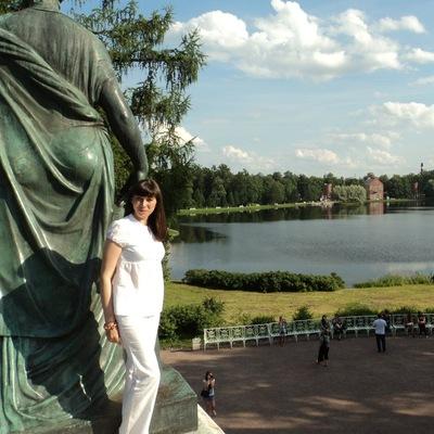 Родика Яцко, 6 мая 1997, Санкт-Петербург, id118836669
