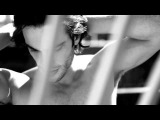 shirtless Daniel di Tomasso - Solar Beauty (by Nicolas Valois)