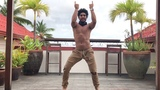 Dura Daddy Yankee zumba coreograf
