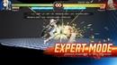 FIGHTING EX LAYER Expert mode PROGRESSIVE